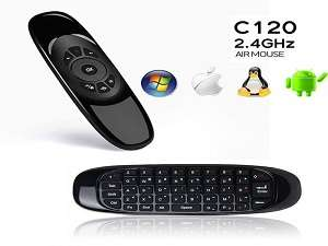 Air Mouse highly recommended remote mouse controls