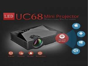 The projectors are based on one of their main technologies