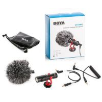 Boya By-Mm1 Professional Microphone