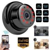 Buy IR Mini Wifi Camera V380 App 1080P HD in Pakistan