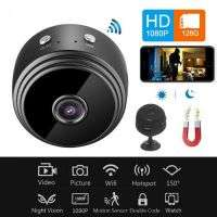 A9 1080P HD MAGNETIC WIFI MINI CAMERA