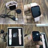 Apple T500 Smart Watch | 44MM | ROSE GOLD |