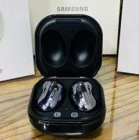 Buy Samsungs Buds Live R180 Black High Copy in Pakistan