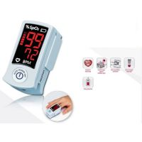 Buy Fingertip Pulse Oximeter in Pakistan