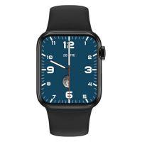 HW12 Smart Watch 40mm Full Screen, Key Heart Black