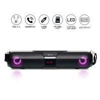 Kisonli LED-900 TWS soundbar bluetooth speaker