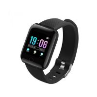 D13 Fitness Bracelet Blood Pressure Bluetooth Heart Rate Monitor