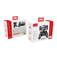 Ipega Pg9157 Bluetooth Gamepad For Ios And Andriod, Win
