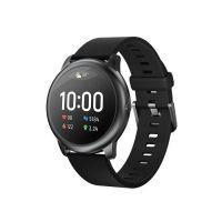 Haylou Solar LS05 Smart Watch-Global orignal black color