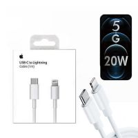 Iphone Pd Cable 20w Lightining To Type C