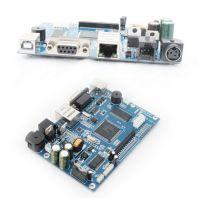Thermal Printer Main Board Pcb Kit Rs232+usb 2port